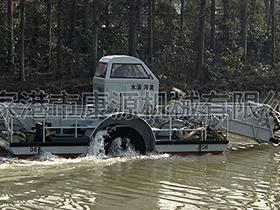 河南  河渠专业打捞船