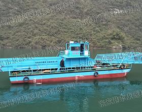 大型清漂船